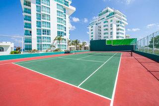 Hotel Oleo Cancun Playa Sport und Freizeit