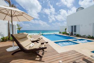 Hotel Oleo Cancun Playa Pool