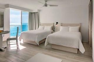 Hotel Oleo Cancun Playa Wohnbeispiel