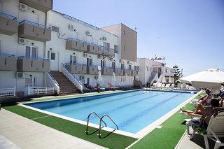 Hotel Athinoula Pool