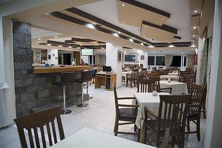Hotel Athinoula Restaurant
