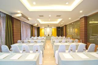 Hotel Golden Sea Pattaya Konferenzraum