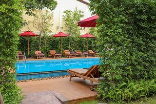 Hotel Golden Sea Pattaya Pool