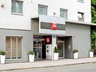 Hotel ibis Wien City