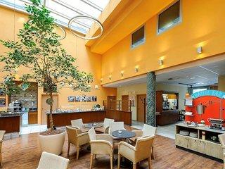 Hotel ibis Wien City Restaurant