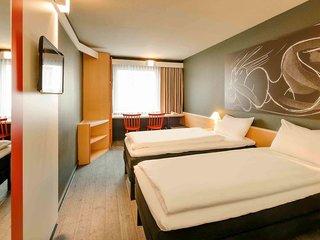 Hotel ibis Wien City Wohnbeispiel