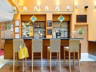 Hotel ibis Wien City Bar