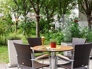 Hotel ibis Wien City Terasse