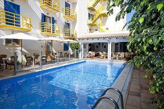 Hotel Bellavista & Spa Außenaufnahme