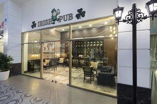 Hotel Dosinia Luxury Resort Bar