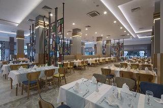 Hotel Dosinia Luxury Resort Restaurant