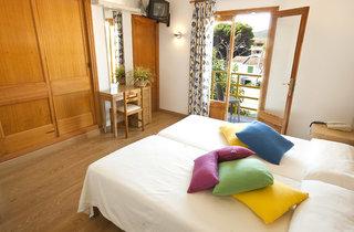 Hotel Bellavista & Spa Wohnbeispiel