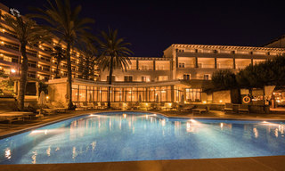 Hotel Be Live Adults Only La Cala - Erwachsenenhotel Außenaufnahme