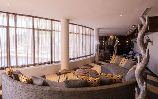 Hotel Be Live Adults Only La Cala - Erwachsenenhotel Lounge/Empfang