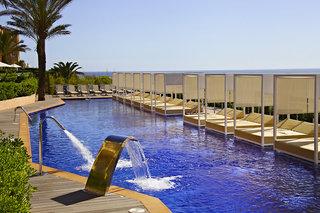 Hotel ZAFIRO Cala Mesquida Außenaufnahme