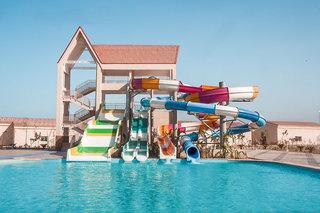 Hotel Albatros Sea World Marsa Alam Kinder