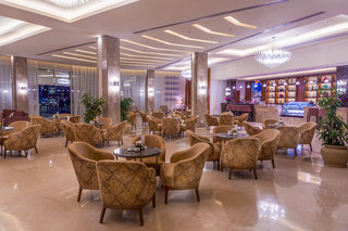 Hotel Albatros Sea World Marsa Alam Bar