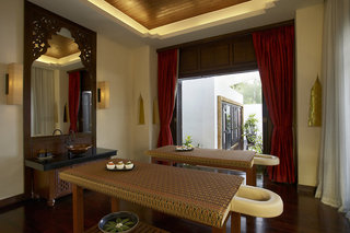 Hotel JW Marriott Khao Lak Resort & Spa Wellness