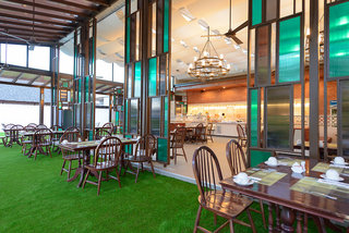 Hotel The Waters Khao Lak by Katathani Restaurant