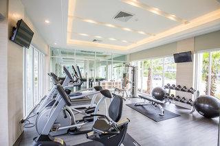 Hotel The Waters Khao Lak by Katathani Sport und Freizeit