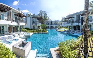 Hotel The Waters Khao Lak by Katathani Pool
