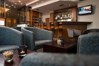 Hotel TRYP by Wyndham Koeln City Centre Bar