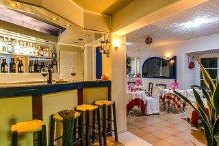 Hotel Korifi Suites & Apartments Art Hotel Bar
