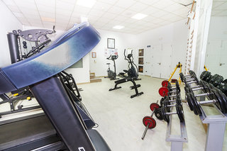 Hotel Eix Lagotel Hotel & Apartamentos Sport und Freizeit