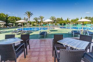 Hotel Eix Lagotel Hotel & Apartamentos Terasse