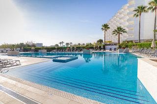 Hotel Eix Lagotel Hotel & Apartamentos Pool