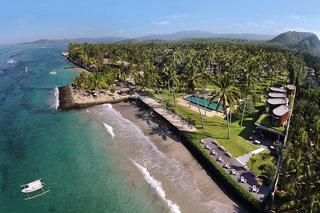 Hotel Candi Beach Resort & Spa Außenaufnahme