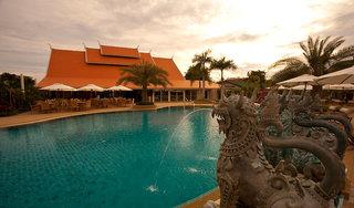 Hotel Thai Garden Resort Pool
