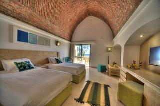 Hotel Shams Alam Beach Resort Wohnbeispiel