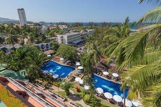 Hotel Best Western Phuket Ocean Resort Pool
