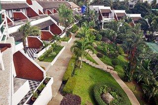 Hotel Best Western Phuket Ocean Resort Außenaufnahme