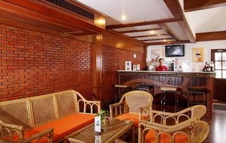 Hotel Best Western Phuket Ocean Resort Bar
