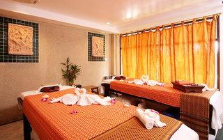 Hotel Best Western Phuket Ocean Resort Wellness