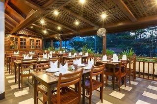 Hotel Best Western Phuket Ocean Resort Restaurant