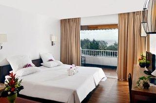 Hotel Best Western Phuket Ocean Resort Wohnbeispiel