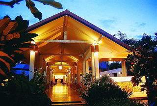 Hotel Sunshine Garden Resort Außenaufnahme