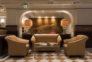 Hotel Maritim Nürnberg Lounge/Empfang
