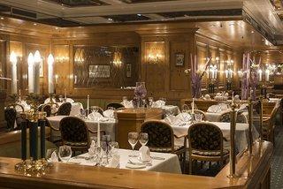 Hotel Maritim Nürnberg Restaurant