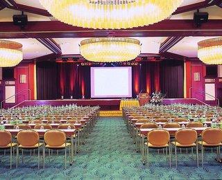 Hotel Maritim Nürnberg Konferenzraum