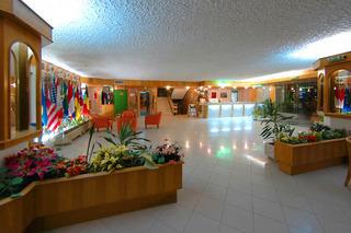 Hotel Algar Lounge/Empfang