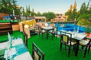 Hotel Hotel Balaia Mar Terasse