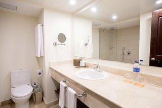 Hotel Impressive Resort & Spa Badezimmer