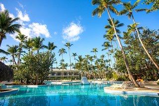 Hotel Impressive Resort & Spa Außenaufnahme