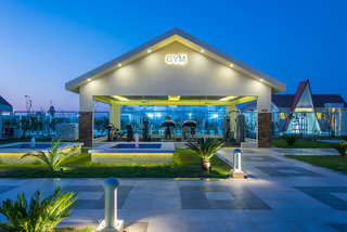 Hotel Albatros Sea World Marsa Alam Außenaufnahme
