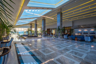Hotel Albatros Sea World Marsa Alam Lounge/Empfang