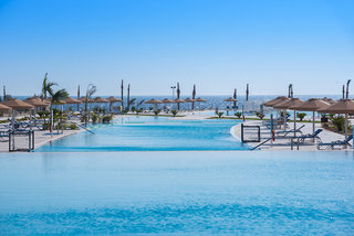 Hotel Albatros Sea World Marsa Alam Pool